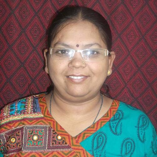 Meera Jatav