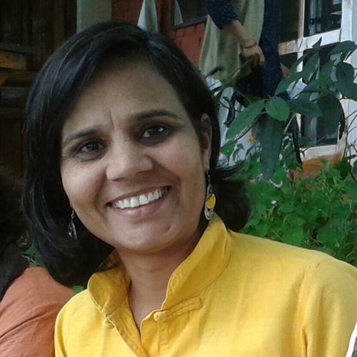 Usha Chowdhari